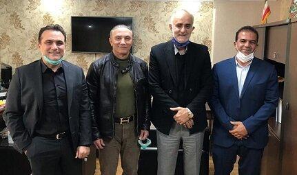 مهابادی سرمربی و درخشان مدیرفنی تیم ملی جوانان شدند