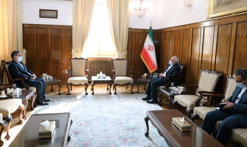 خبرنگاران پای وزارت امور خارجه در کهگیلویه و بویراحمد باز می گردد