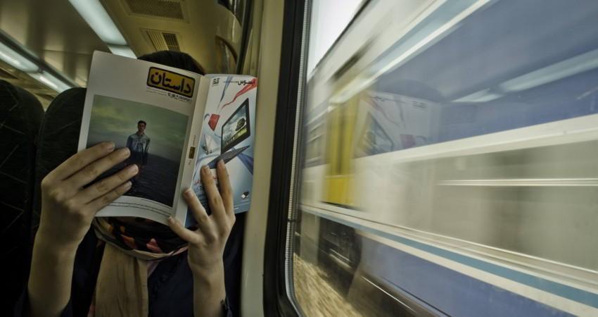 طرح امانت سیار با توزیع 1500 جلد کتاب در تهران آغاز شد
