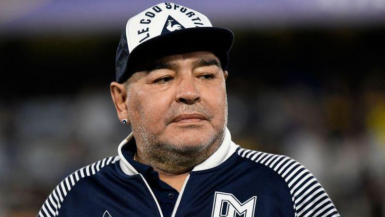 یک ساعت قبل از مرگ مارادونا چه اتفاقی افتاد؟