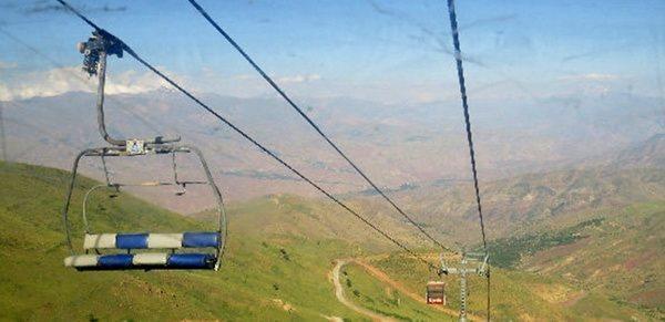احیا و راه اندازی 2 طرح گردشگری در قزوین