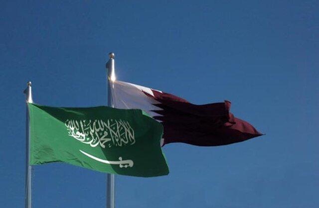 آشتی عربستان با قطر، گشایش گذرگاه های زمینی، دریایی و هوایی