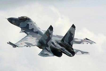 شتاب مصر برای تحویل جنگنده های سوخوی 35
