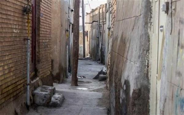 سکونت 35 میلیون نفر در 10 میلیون واحد مسکونی فاقد اسکلت
