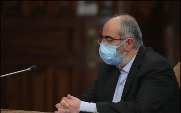 آشنا: رئیس جمهوری هم دیدارهای غیر رسمی خود را منتشر کند