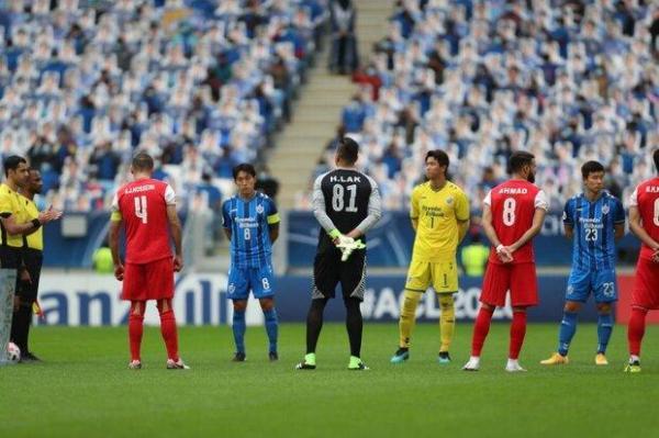 AFC تیم های حاضر در لیگ قهرمانان آسیا را واکسینه نمی کند