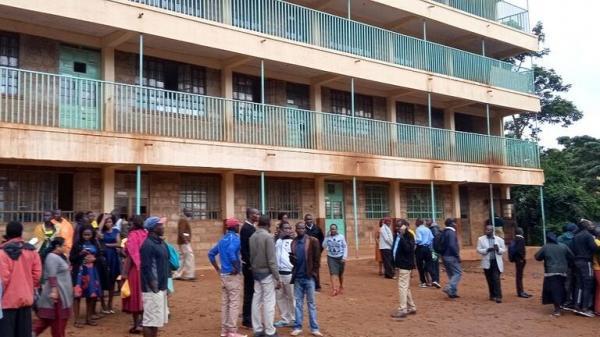 بازگشایی مدارس پس از 10 ماه در کنیا