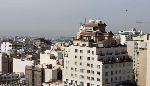 آخرین قیمت مسکن در تهران