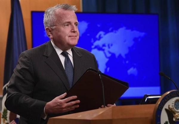 پیشنهاد بایدن به سفیر آمریکا در روسیه برای ادامه موقت دوره مأموریتش