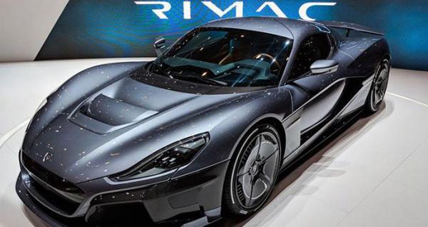 پورشه 10 درصد سهام شرکت ریمک اتوموبیلی را خرید