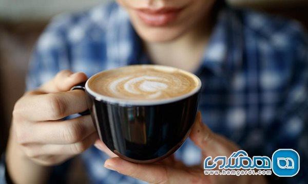 نخوردن قهوه چه آثاری بر پوست دارد؟