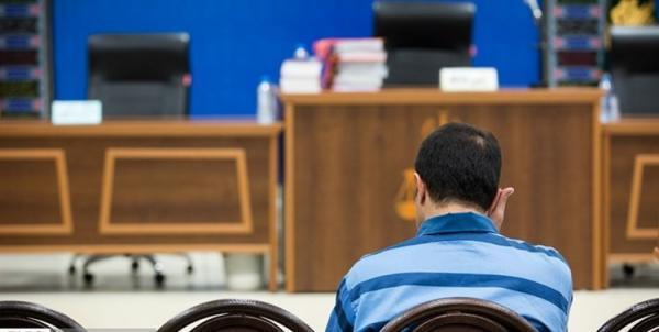 محاکمه مردی که باجناقش را کشت