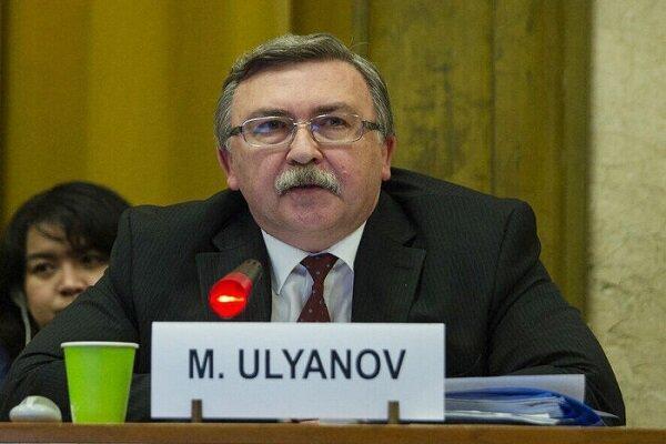 نشست شورای حکام آژانس بین المللی انرژی اتمی درباره ایران برگزار می گردد