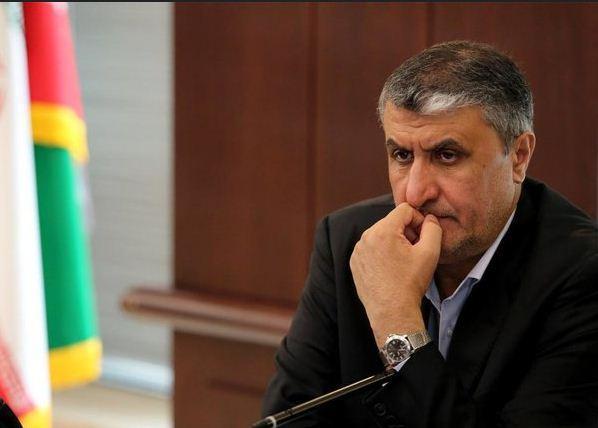 اسلامی: دستگاه های اجرایی مقدمات سفر های نوروزی را پیش بینی نموده اند ، وزارت راه تابع ستاد کروناست خبرنگاران
