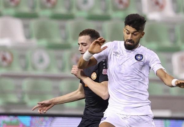 لیگ ستارگان قطر، بقای تیم چشمی با پیروزی برابر یاران رضاییان
