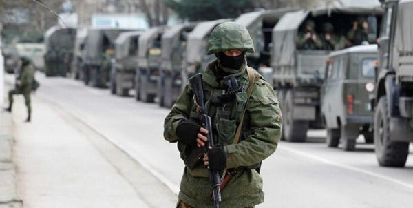 تحولات اوکراین؛ سیا: روسیه 4 هزار سرباز به کریمه اعزام نموده است