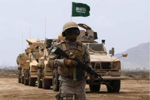 اعدام 3 نظامی عربستانی به اتهام خیانت عظیم