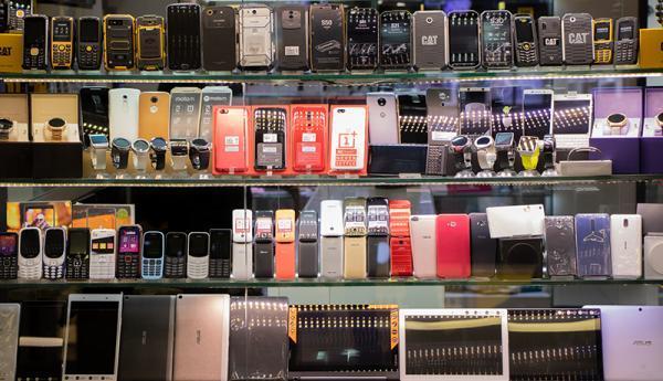 پیشنهاد رجیستری 3 کالا ، تبلت، مودم و دستگاه پوز رجیستر می شوند؟