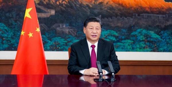 رئیس جمهور چین به بشار اسد نامه فرستاد