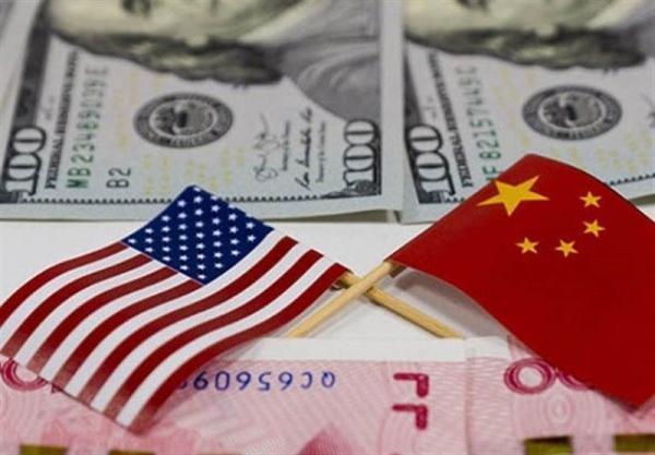 ویزای آمریکا:: مازاد تجاری چین و آمریکا به 21 میلیارد دلار رسید