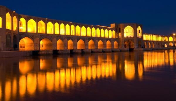 گلچین شعر در خصوص اصفهان کوتاه و بلند بسیار زیبا و خواندنی