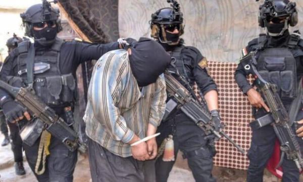 سرکرده های داعش در کرکوک بازداشت شدند، اعدام دو غیرنظامی