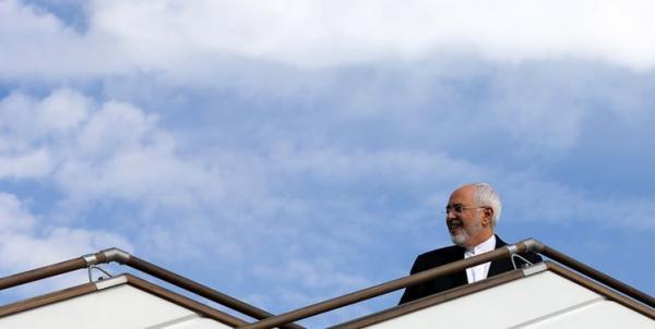 ظریف چهارشنبه به عمان سفر می نماید