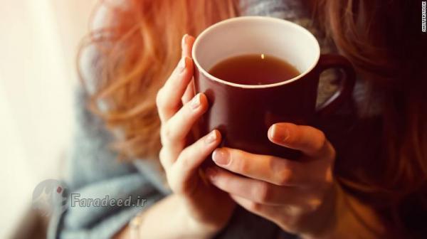 چرا چای نوشیدن در لحظات بحرانی می تواند مفید باشد؟