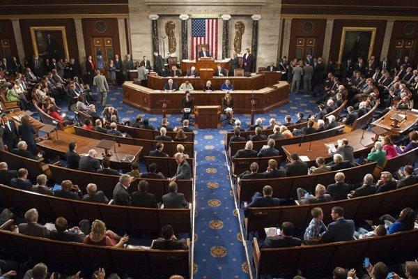 لایحه مهار چین به مجلس نمایندگان آمریکا ارائه شد