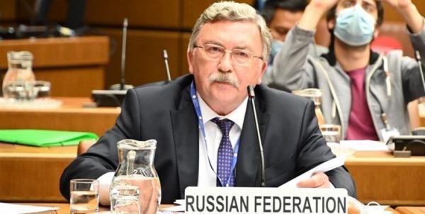 هشدار روسیه درباره مذاکرات وین؛تا 31 اردیبهشت وقت داریم