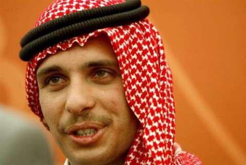 ولیعهد سابق اردن با حمایت عربستان قصد داشت به قدرت برسد