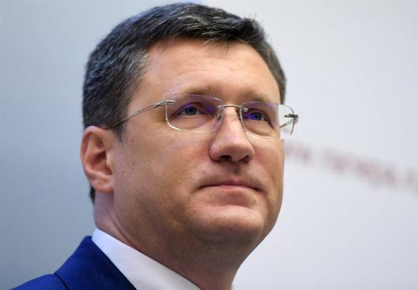 معاون نخست وزیر روسیه شرایط بازار نفت را باثبات خواند