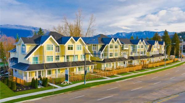 تور کانادا: بازار مسکن ونکوور به پایین ترین حد خود رسید