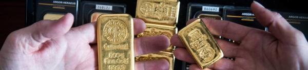 آمارهای مهم برای طلا و دلار