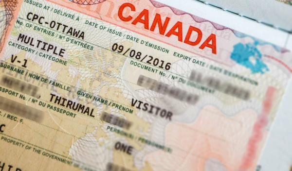 دریافت مجوز الکترونیکی و ویزای کانادا (eTA)