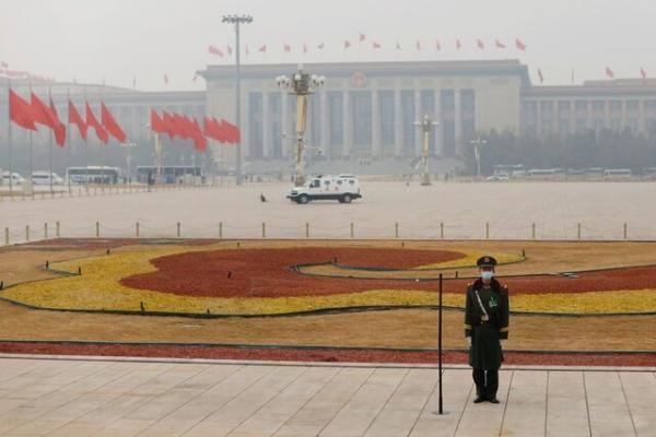 بیانیه تند و تیز تایوان علیه چین در سالروز تیان آنمن