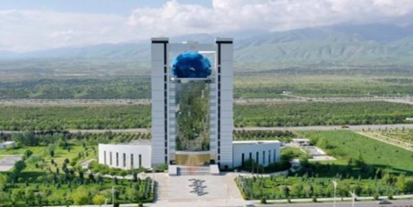 تمایل ترکمنستان برای الحاق به مراکز اطلاعاتی سازمان همکاری های کشورهای اسلامی