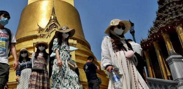 واکسیناسیون اضطراری تایلند برای احیای گردشگری