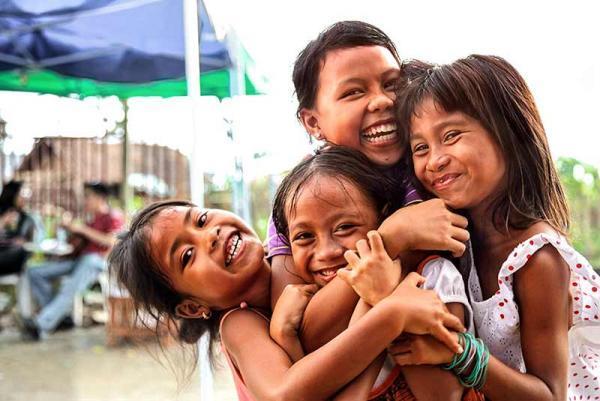 از فرهنگ مردم فیلیپین چه می دانید؟، عکس