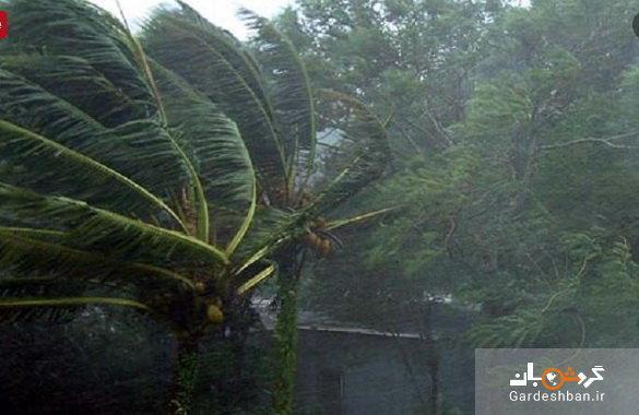 پیش بینی وزش باد و تندباد برای امروز و فردای خوزستان