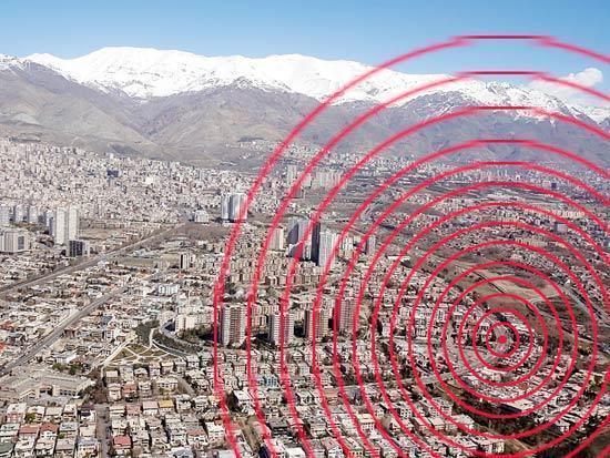 زلزله 6.4 ریشتری در شرق ترکیه