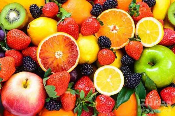 آیا می دانستید چه میوه هایی بیشترین اندازه قند را دارند؟