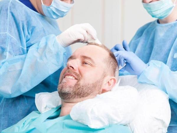 برترین کلینیک کاشت مو ایران به وسیله انجمن پیوند مو انتخاب شد