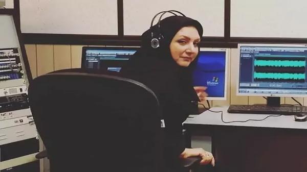 نگین گتویی زاده هنرمند بوشهری بر اثر کرونا درگذشت