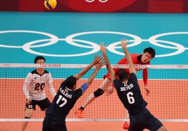 نجاتی: تیم ملی والیبال روی سکوی المپیک می رفت، نظام طبیعت به هم می ریخت