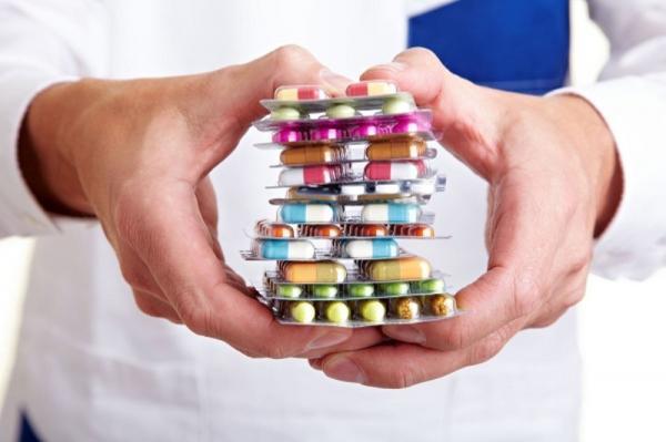 دارو های چاق کننده را بشناسید!