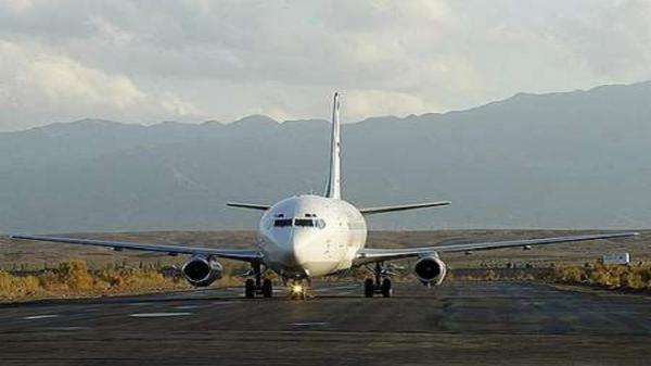 آغاز فعالیت شرکت هواپیمایی پارس ایر در کرمانشاه