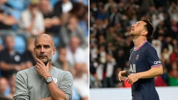 تور فرانسه ارزان: مسی در پی اولین گل در پاریس مقابل استاد قدیمی